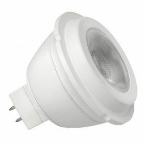Megaman GU5.3 LED Spot 4W=20W Warmwit 2800K 36° 12VAC