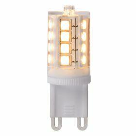 Lucide G9 ledlamp 3.5W 2700K dimbaar 350 lumen