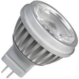 Megaman GU4 LED Spot 4W=24W Warmwit 2800K 36° 12VAC