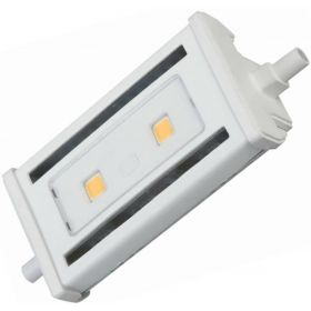 Megaman Pro R7s LED Staaflamp 9W=51W Warmwit 2800K 120° 230VAC