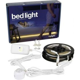 MyLight Bedlight LED-strip 2 sensor