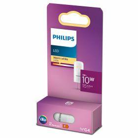Philips G4 Capsule 1W Warm Wit