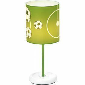 Brilliant SOCCER Tafellamp 12x0,06W LED Groen,Wit,Zwart G56248/74