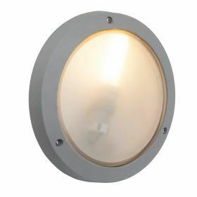 Brilliant SKIPPER Plafondlamp E27 Grijs