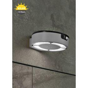 Fumagalli Fortunato wandlamp wit Solar 12h Motion Sensor CCT 3 kleuren