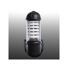 Fumagalli Mirella Wandlamp Zwart E27