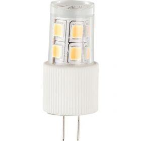 SPL G4 buislamp 2W Warmwit Helder 12V AC Dimbaar