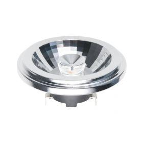 SPL G53 spot 15.5W Warmwit 10° Helder 12V AC Dimbaar