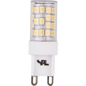 SPL G9 buislamp 3.5W Warmwit 360° Helder Dimbaar
