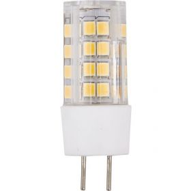 SPL GY6.35 buislamp 3.5W Warmwit Helder 12V AC Dimbaar