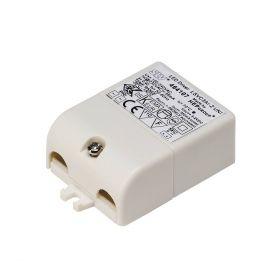 LED DRIVER 3W 350mA met mini contra stekker