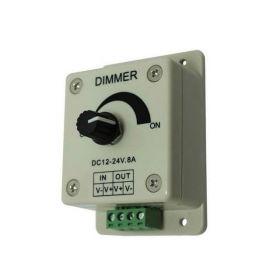 LED Dimmer 12-24VDC 96-192W
