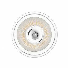 Qualed (verbatim) g53 AR111 10W spot dim2warm 2700K-1800K 40°