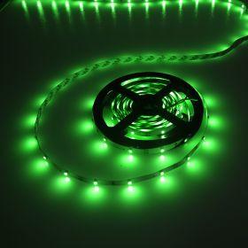 Grandi LED strip 30 LED's/meter 12V 5M Groen