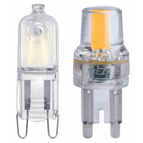 Megaman G9 LED spot Warmwit 2800K 230VAC MM06381