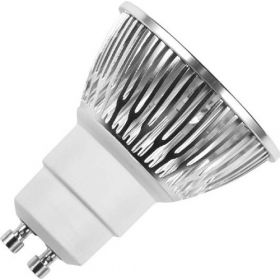 SPL GU10 Reflector lamp 4.5W Warmwit 45°