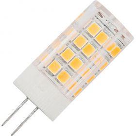 SPL G4 steeklamp 3W Warmwit 12V AC/DC Dimbaar