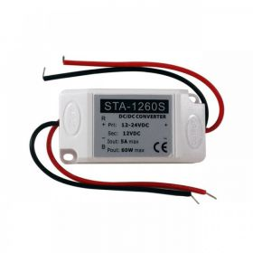 LED Stabilisator 60W 5A IP20 CV