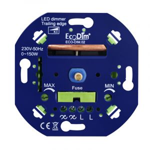 Ecodim Led Dimmer 230VAC 0-150W