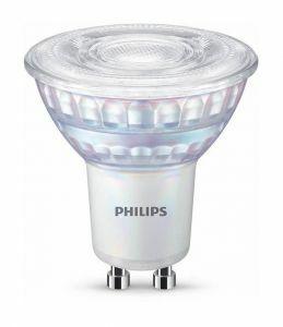 Philips WarmGlow GU10 spot 2.6W Warmwit 36° Dimbaar