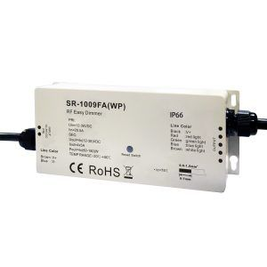 Sunricher IP66 RGB LED Controller SR-1009FA(WP)